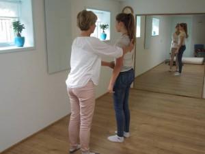 Oefentherapie Cesar helpt o.a. bij bij lage rugpijn en andere rugklachten