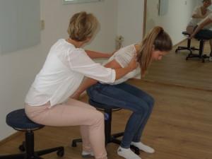 Oefentherapie Cesar